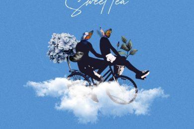 SIYAH Sweet Tea COVER