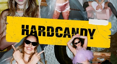 DaisyJimes – Hard Candy Vol. 1 Artwork