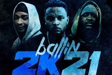 "Duke Painn2Money – Ballin ""2K21"" Artwork"
