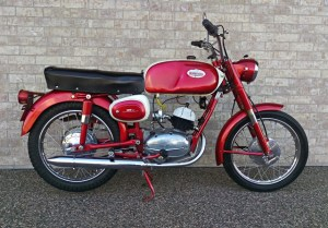 *Used* 1968 RiversideBenelli (Sold) | Sunday Morning Motors