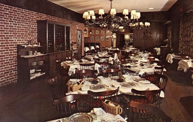 Restaurant 666 Avenue Fifth