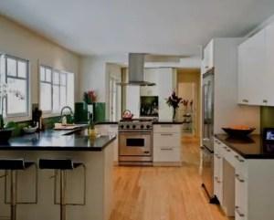 Reformas de casas cocina