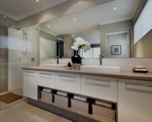 Muebles de cuartos de baño
