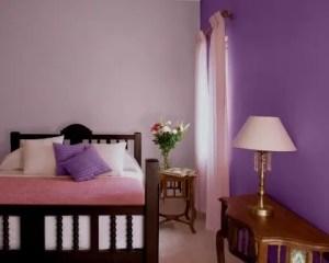 Pintura de interiores de habitación