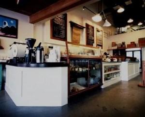 Reforma de espacio comercial de bar