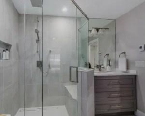 Reforma muebles del baño