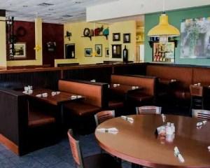 Reformas comerciales restaurante