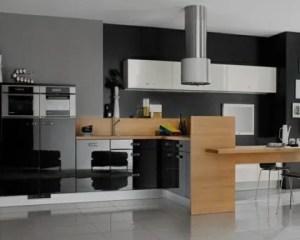 Reformas de cocinas modernas