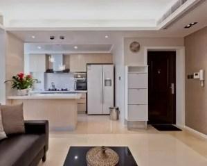 Reformas de pisos cocina