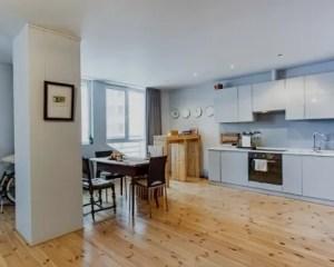 Reformas de pisos con zona de comedor