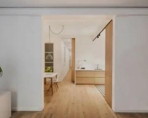 Reformas de pisos interior