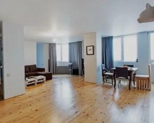 Reformas de pisos salón