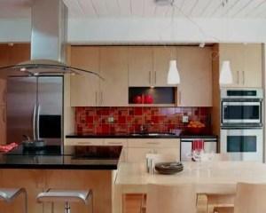 Decoración de cocinas muebles