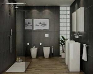 sustitucin de baera por plato de ducha bao moderno - Platos De Ducha Modernos