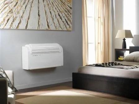 Climatização: Ar condicionado.