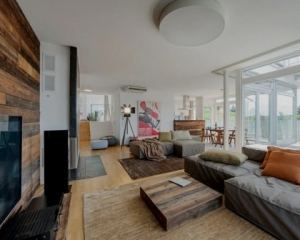Interiores de casas decoração