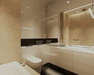 Móveis de casas de banho moderna