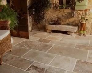 Pavimento exterior vintage obras - Pavimentos ceramicos exteriores ...