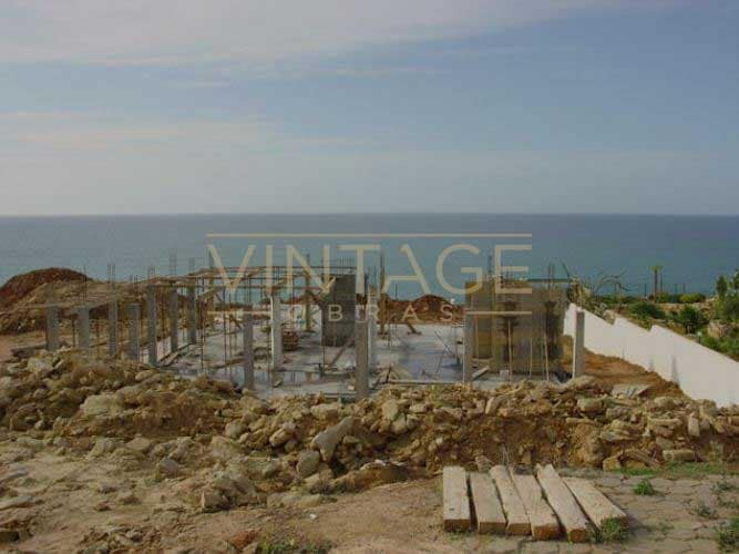 Construção de moradia: Pilares