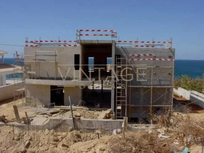 Construção de moradia: Rebocos