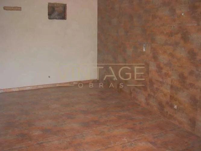 Remodelação de apartamento: Quarto