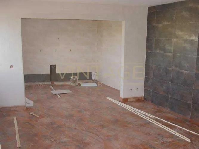 Remodelação de apartamento: Acabamentos