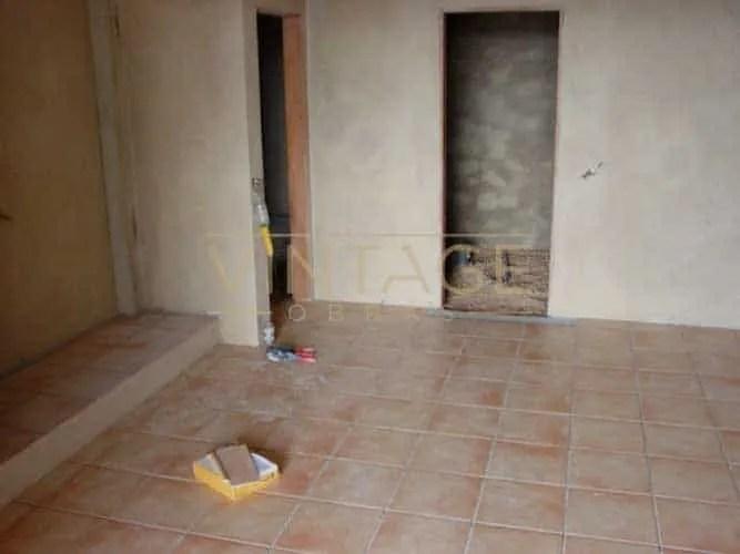 Remodelação de interior
