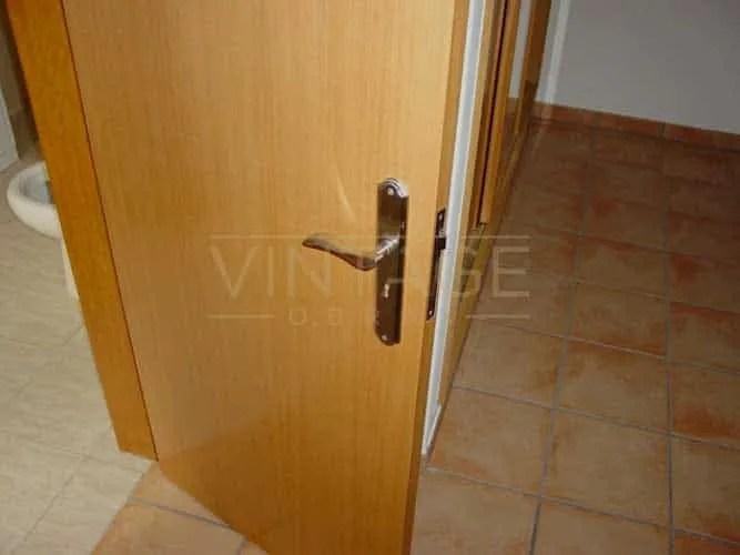 Remodelação de interior: Porta