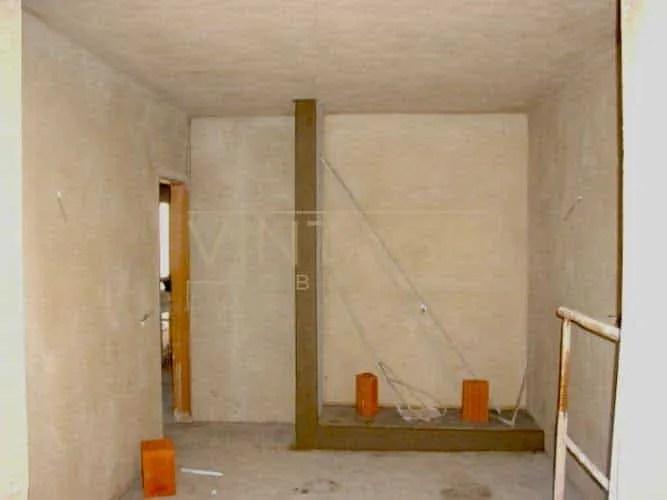Remodelação geral de interior