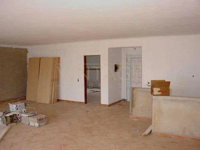 Remodelação geral de interior de moradia