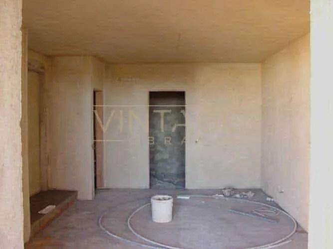 Remodelação geral de vivenda