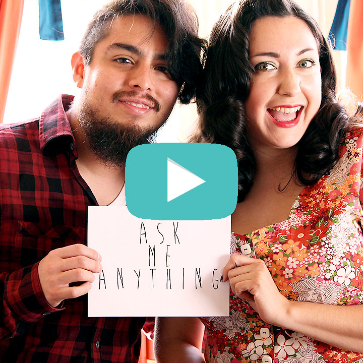 2016 Ask Me Anything | Vintage on Tap