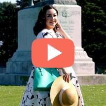 Colette Rue Making Of Video   Vintage on Tap