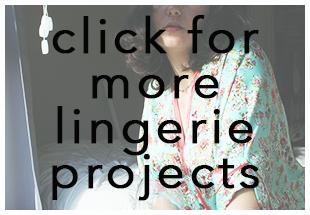 Vintage on Tap, Vintage Lingerie