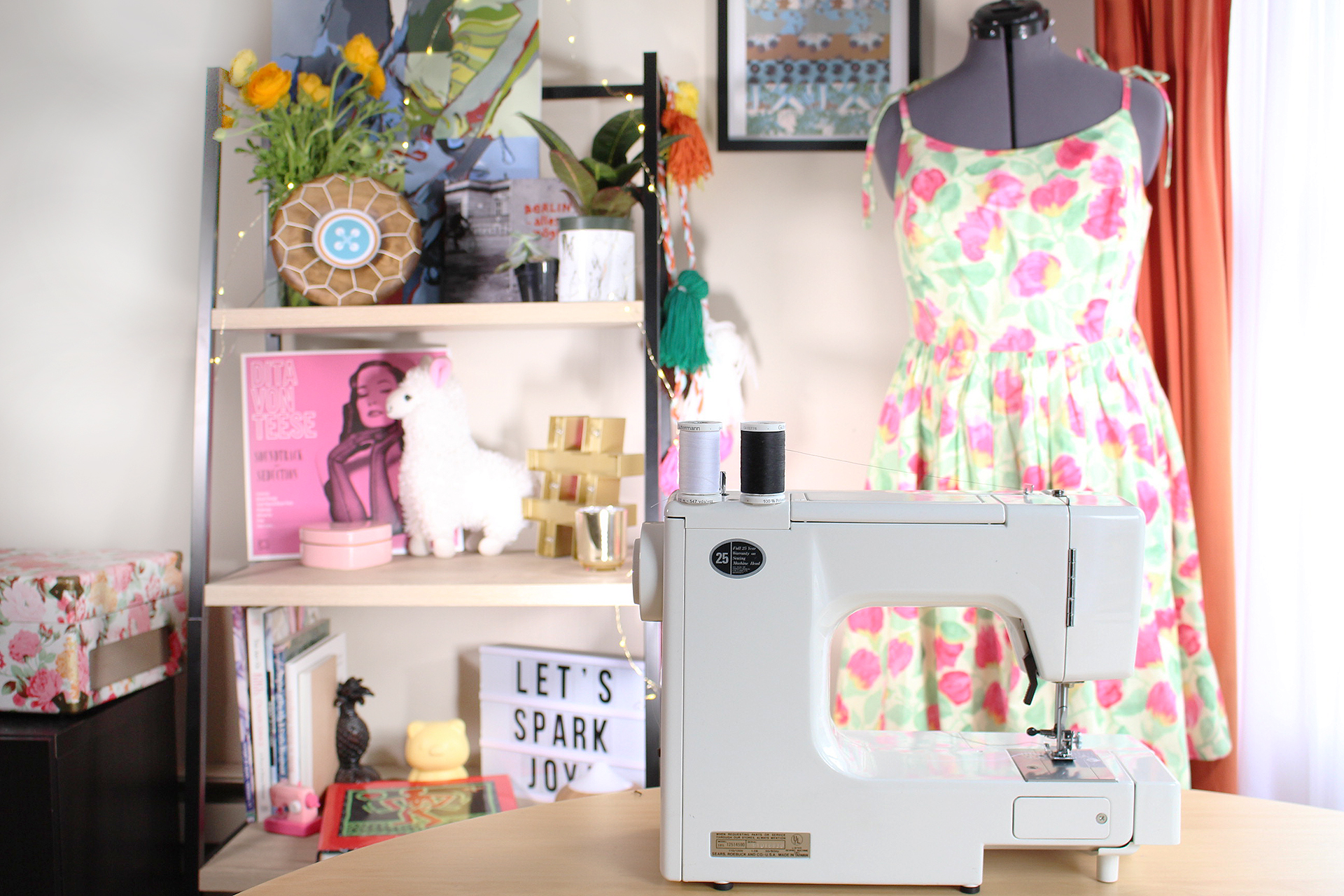 How to Sew, Vintage lifestyle and sewing | Vintage on Tap