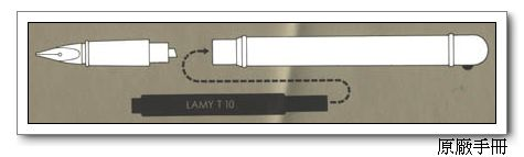 Lamy Lady