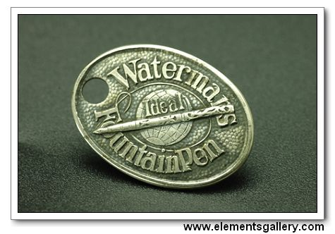 Waterman Coin-Filler