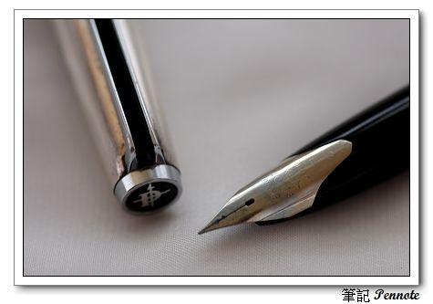 Pilot 聖經筆