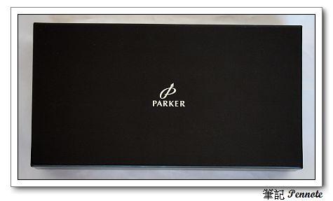 Parker 100