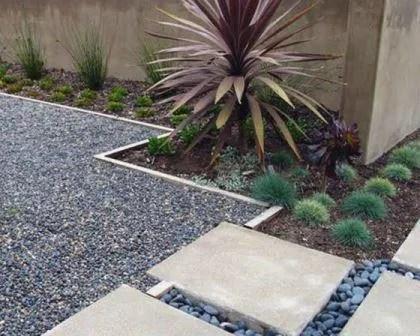Remodelações de exteriores: soluções de pavimentos para exterior.