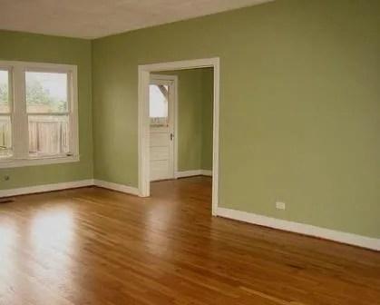 Pintura de interiores de casas