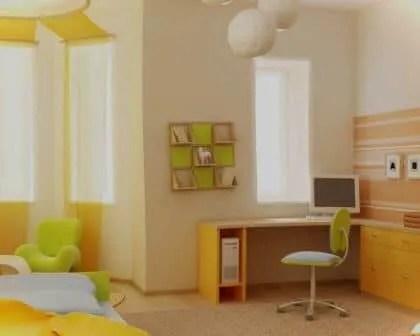 Pintura de interiores vintage remodela es for Pintura para pared interior