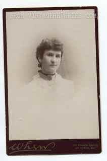 victorian era photograph