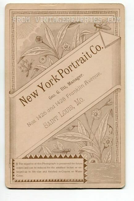 New York Portrait Co