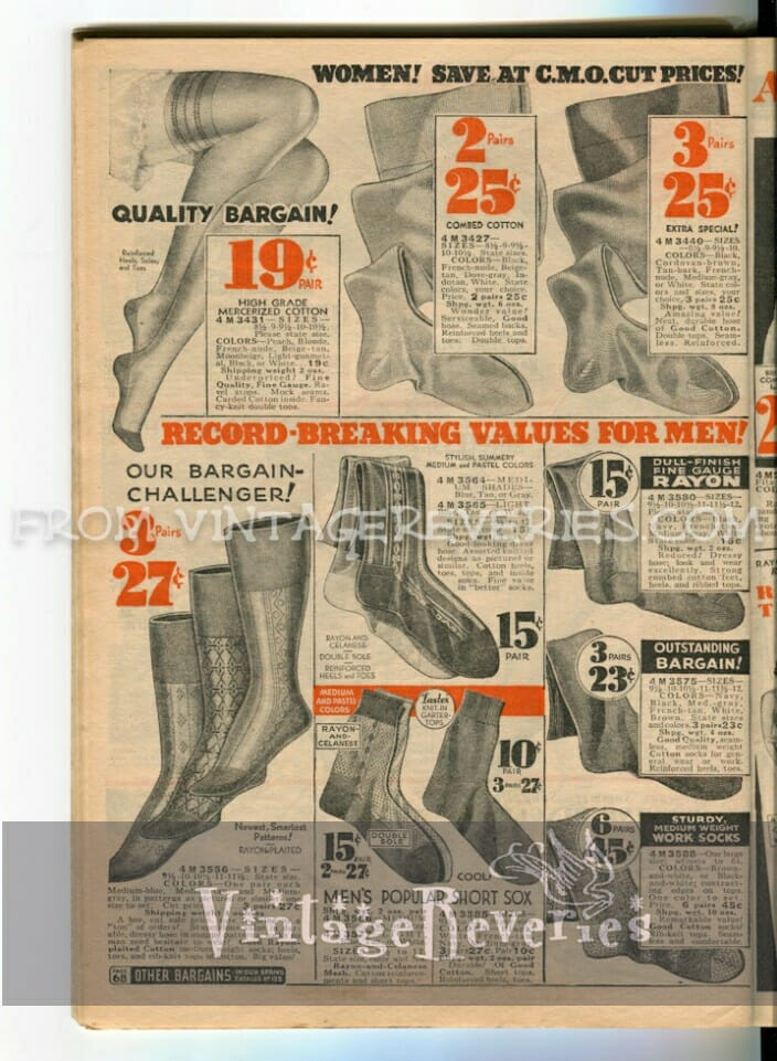 0514308683d Below are the 1930s stocking advertisement pictures I scanned  vintage silk  stockings advertisements