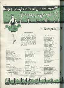 1920s fashion runway show