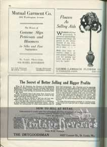 1920s business to business ads