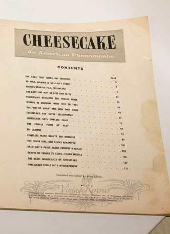 1950s cheesecake magazine