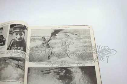world war i airplane pics