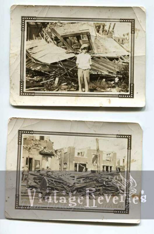 1927 tornado pictures st louis